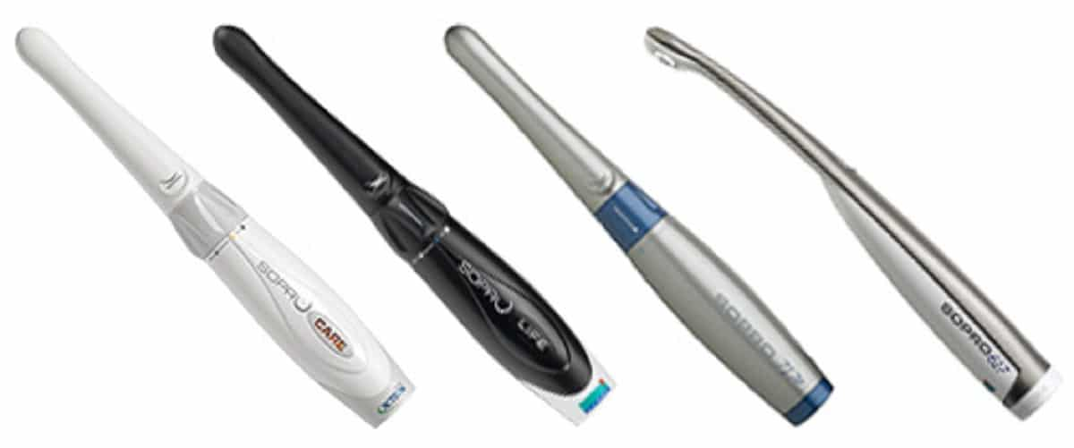 Intraoral Camera Technology for better patient diagnosis