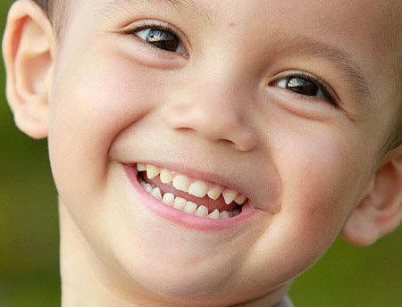 Providing the best care for your children's teeth