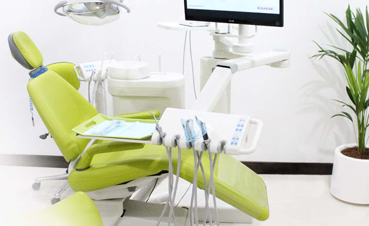 Nature of the Best Dental Care Facility