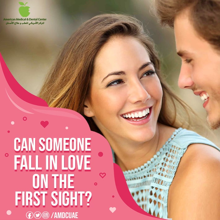 Can people really fall in love at first sight?